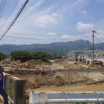 九州北部豪雨の支援準備