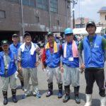 九州北部豪雨支援活動(日田市)