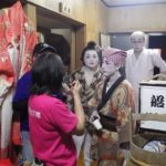 九州唯一!大人農村歌舞伎