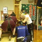 日之影町大人歌舞伎 春公演