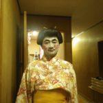 今年もまた日之影町大人地区秋の歌舞伎のお手伝いへ