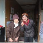平成31年最初のグリーンカーテンつくり隊活動・都農町