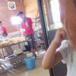 『その2』宮崎県日之影町追川上地区「やま学校しよう~!」のお手伝い